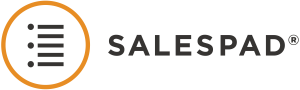 Sales Pad