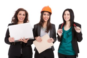 11700116 - professional women in the workforce