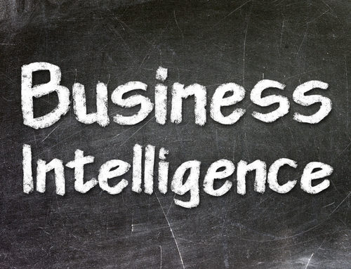 A Step into the World of Business Intelligence