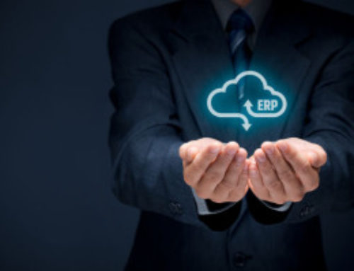 Software developers play a major role in ERP customization