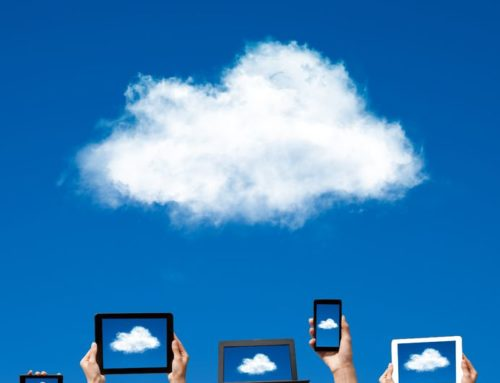 Moving your business into the cloud with Transformation Resource Planning