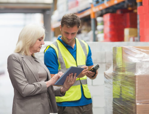7 ways to improve inventory control with Acumatica's Cloud-based ERP