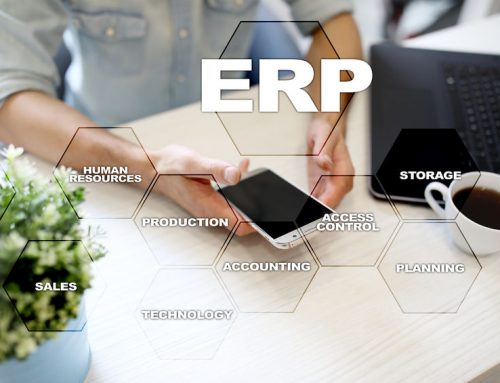 How to choose the right ERP solution