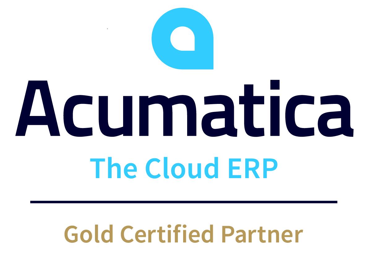 Acumatica Gold Partner